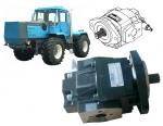 Гидронасос HPGPA356S21E8E7HVE для трактора Т-150