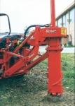 Измельчитель пней на трактор FERRI ROTOR SPEEDY (цилиндрический)