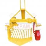 Картофелекопалка КВТ-1В на трактор