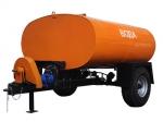 Поливомоечное оборудование для тракторов ПМО-2,0