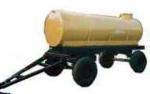 фото Прицеп тракторный с емкостью 2ПТСБ-4