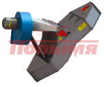 Сепаратор воздушной очистки СВО