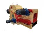 Барабанная рубительная машина (щепорез) БМР-110