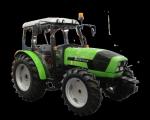 Трактор Deutz-Fahr Agrolux 4.80
